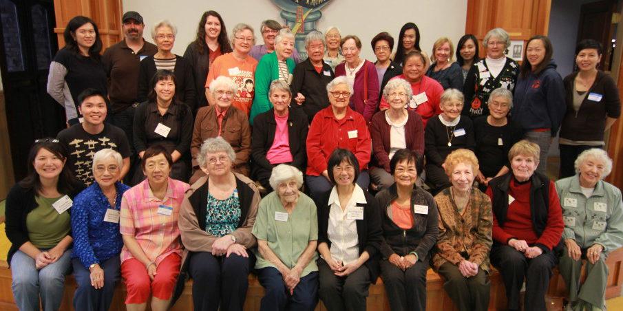 Women's Guild, December 2015