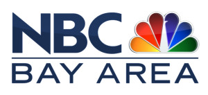 NBC Bay Area Blue Logo