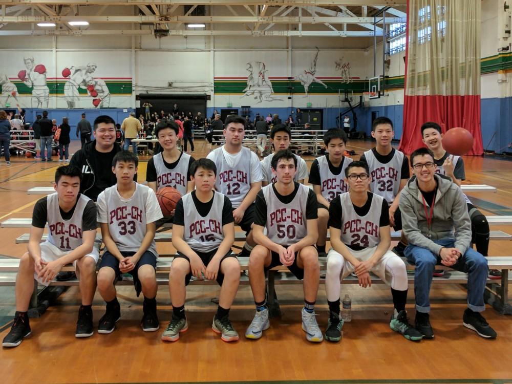 ACBA 2017 Team Photo