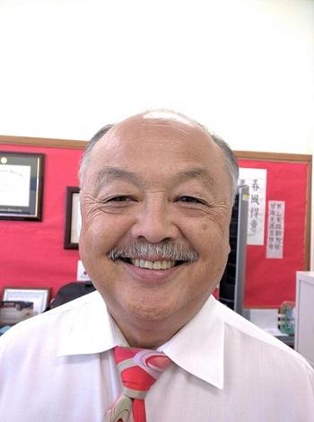 Dr. Dennis Chew - Gala 2018