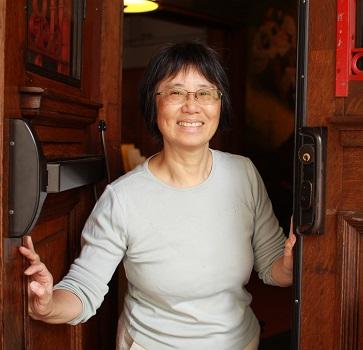 Mary W Leong - Gala 2018